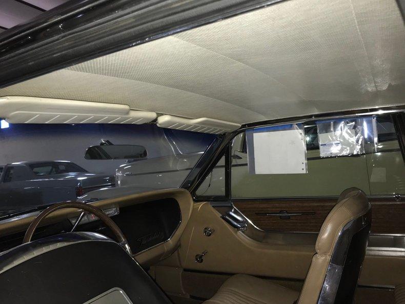 For Sale 1964 Ford Thunderbird Landau