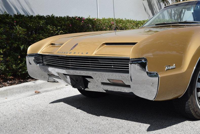 For Sale 1966 Oldsmobile Toronado