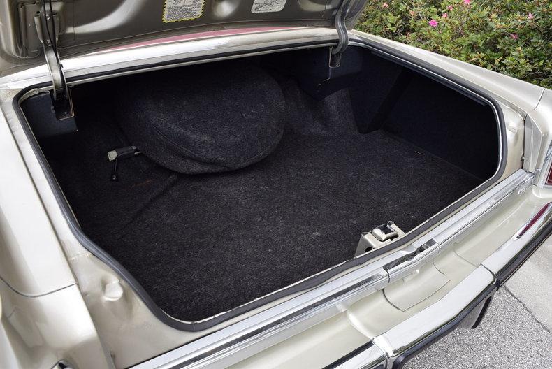 For Sale 1974 Oldsmobile 98