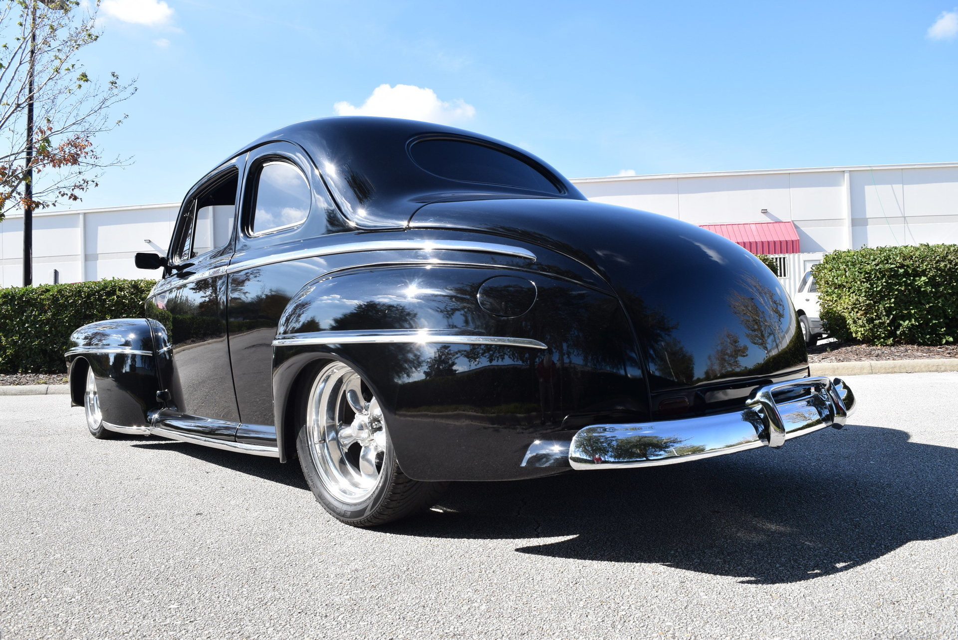 Ford Dealership Orlando >> 1947 Ford Club Coupe for sale #80479 | MCG