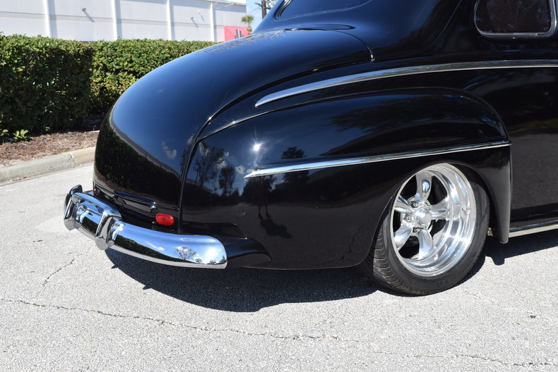 For Sale 1947 Ford Club Coupe
