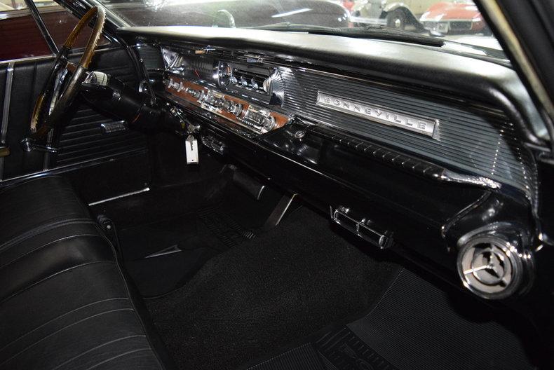 For Sale 1964 Pontiac Bonneville