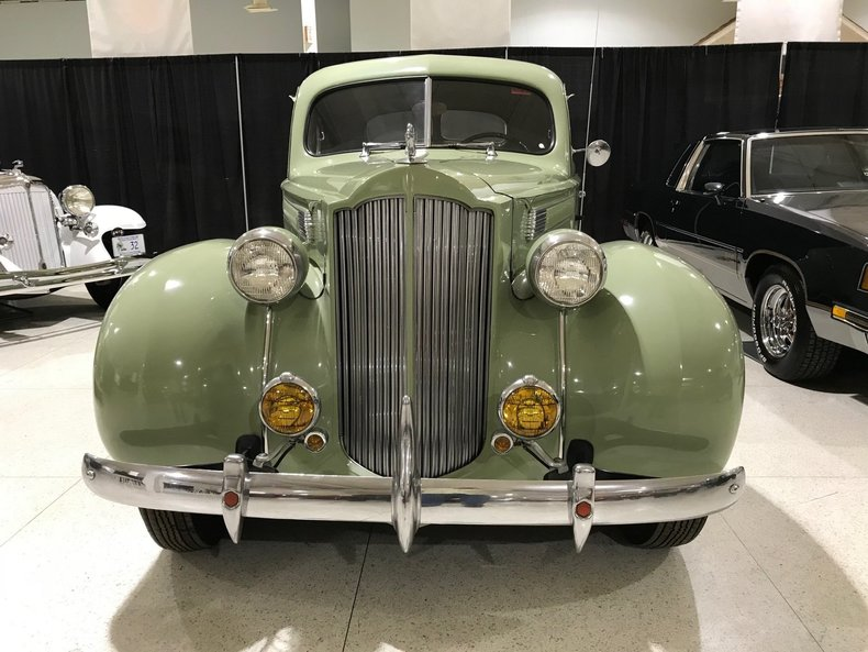 For Sale 1939 Packard 110