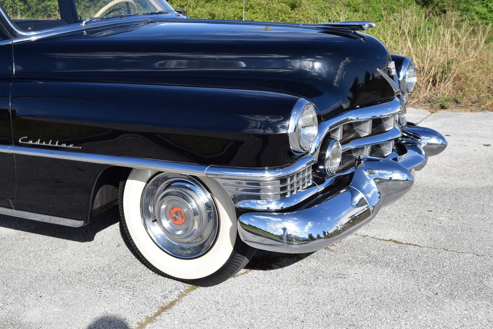 1951 Cadillac Fleetwood 75 Limousine Berlin Motors Paint Colors For Sale