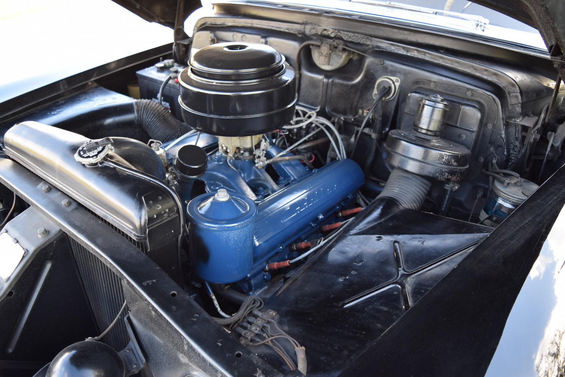 1951 Cadillac Fleetwood 75 Limousine | Orlando Classic Cars
