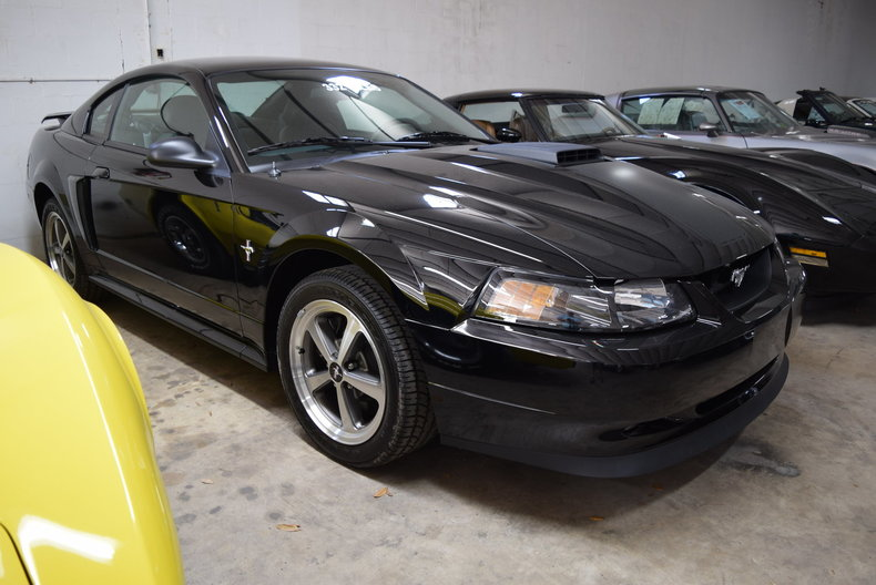 For Sale 2003 Ford Mustang