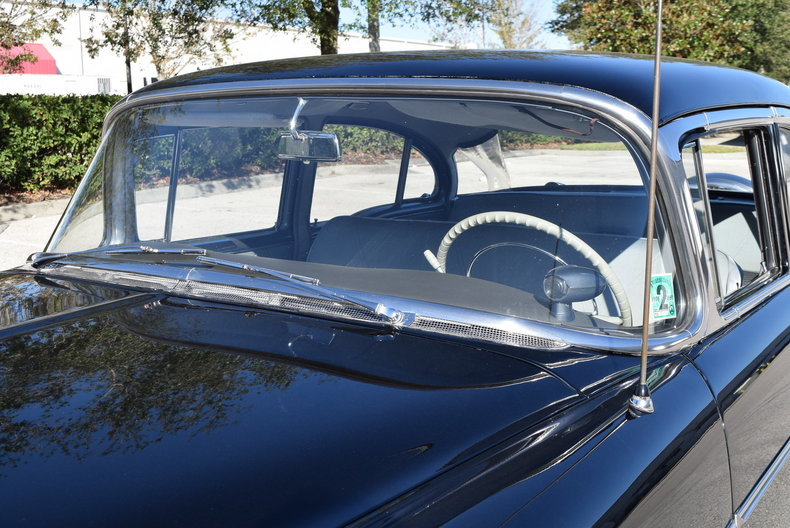 For Sale 1954 Oldsmobile Ninety-Eight