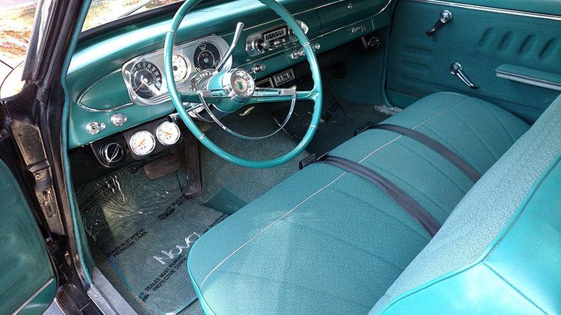 1964 1964 Chevrolet Nova For Sale
