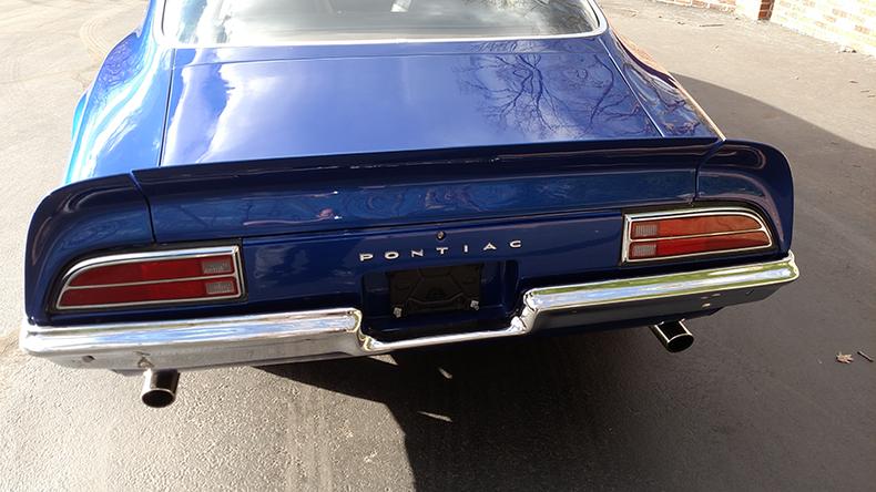 1973 1973 Pontiac Firebird For Sale