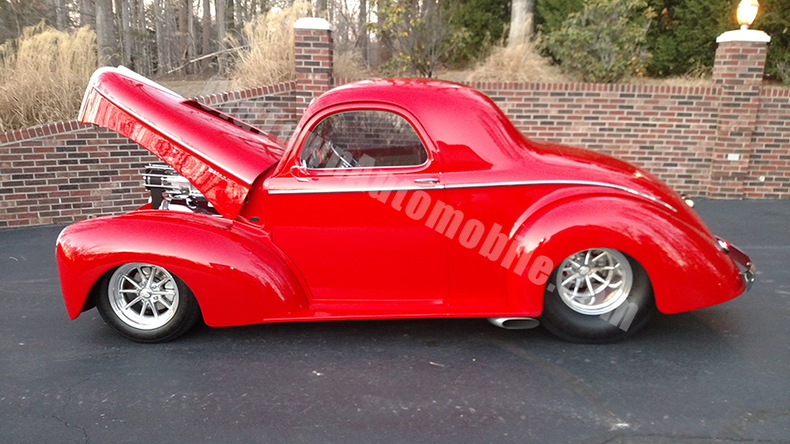 1941 1941 Willys Coupe For Sale