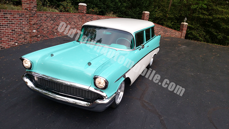 1957 1957 Chevrolet 150 For Sale