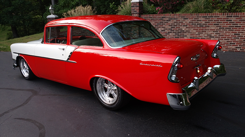 1956 1956 Chevrolet 150 For Sale