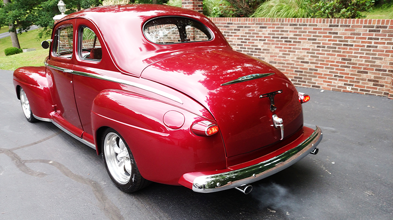 1947 1947 Ford Coupe For Sale