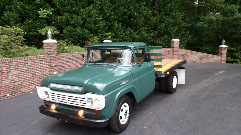 1959 1959 Ford F350 For Sale
