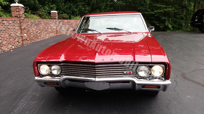 1965 1965 Buick Skylark For Sale