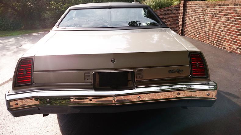1974 1974 Chevrolet Monte Carlo For Sale