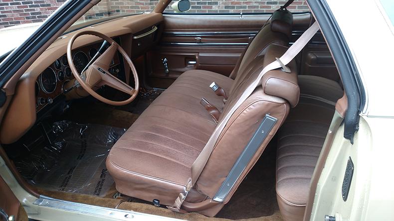 1975 1975 Pontiac Grand LeMans For Sale