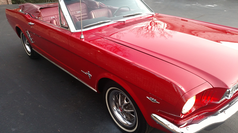 2068601533ebc low res 1966 ford mustang convertible