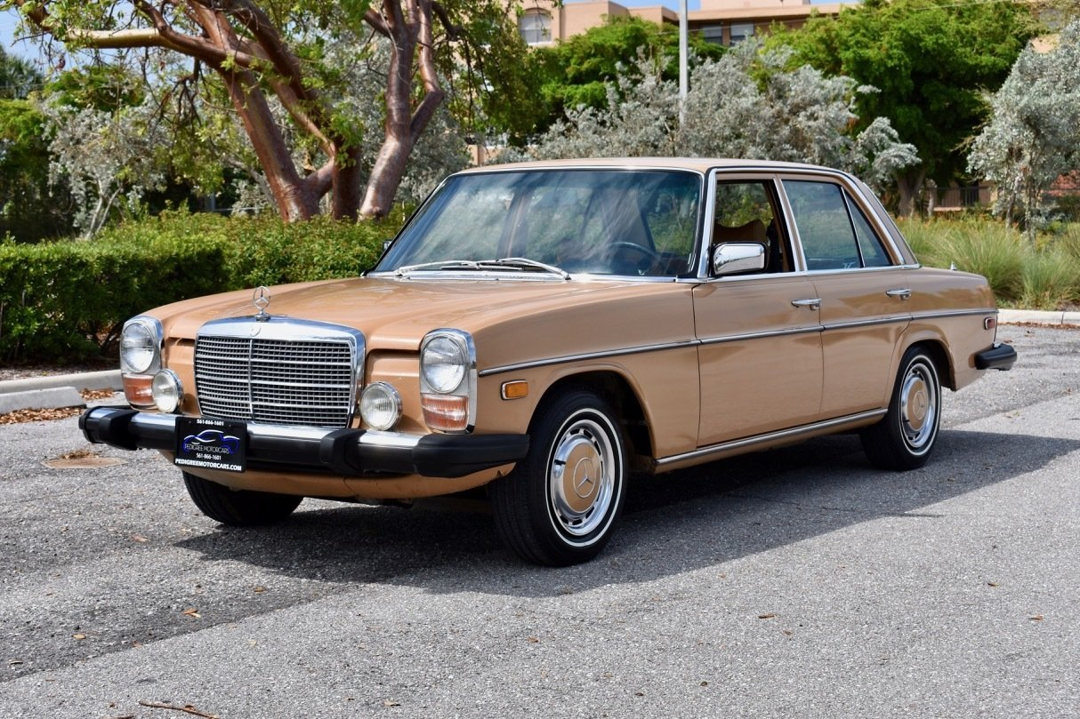2752c64abca5 hd 1975 mercedes benz 300d
