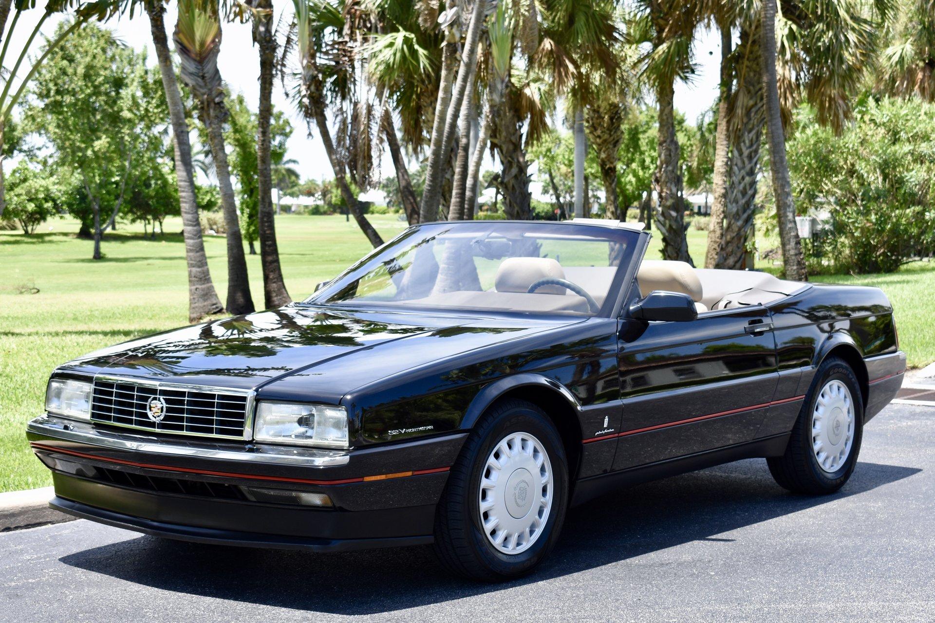 7186fdf64a80 hd 1993 cadillac allante 2dr coupe convertible