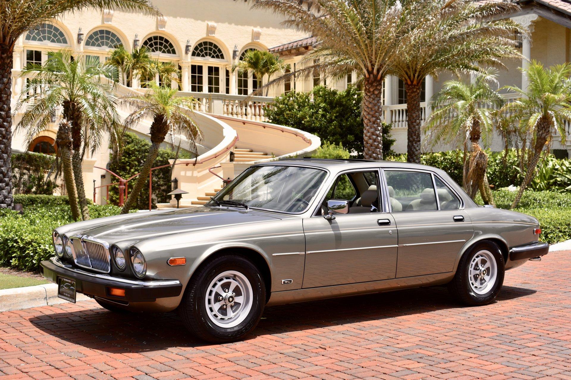 35094c8c0795 hd 1987 jaguar xj6 vanden plas