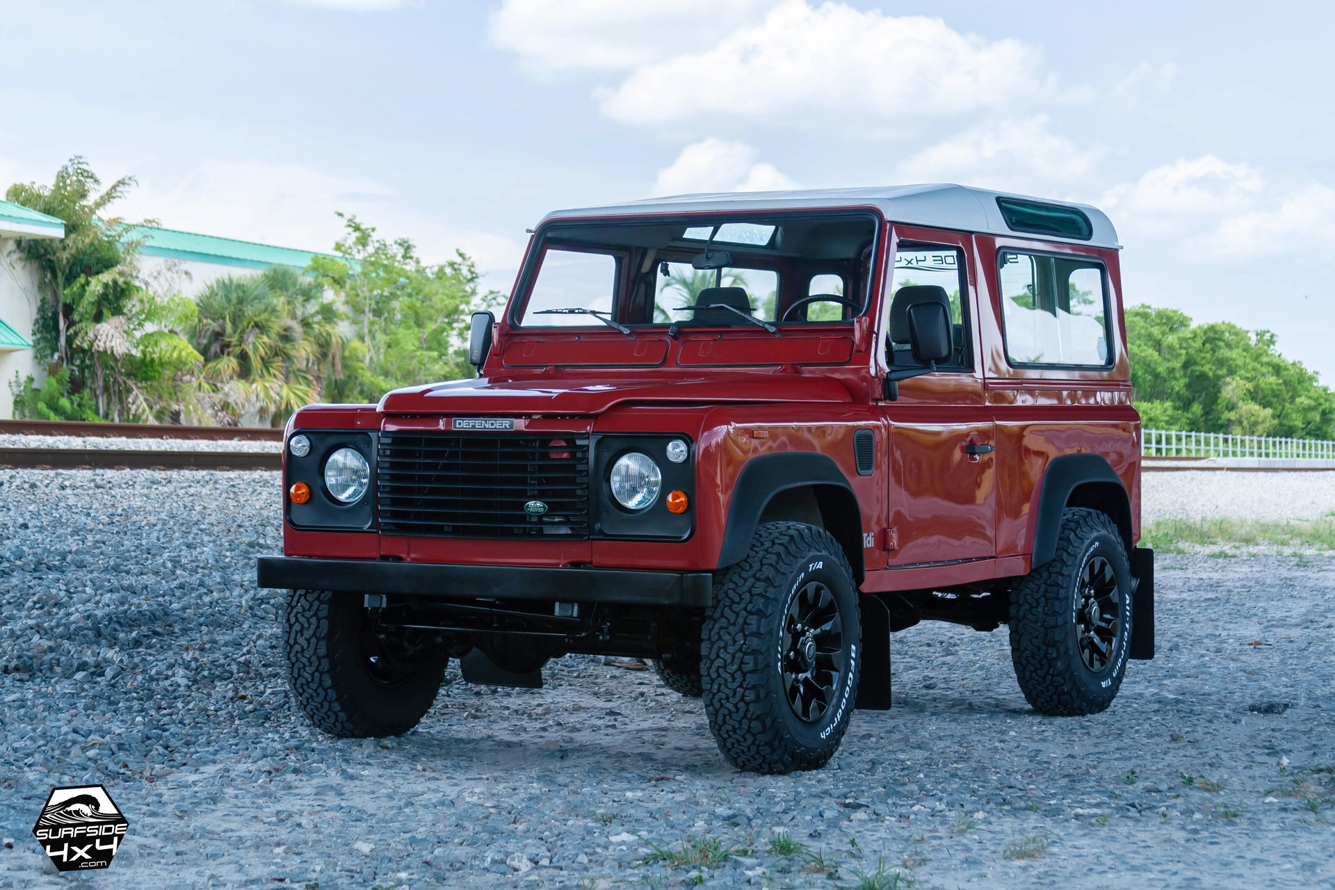 63911ae8291a hd 1991 land rover defender 90