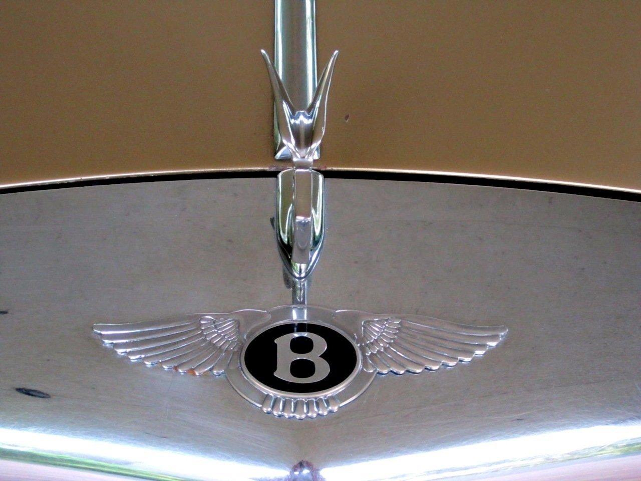 1968 Bentley T Pedigree Motorcars