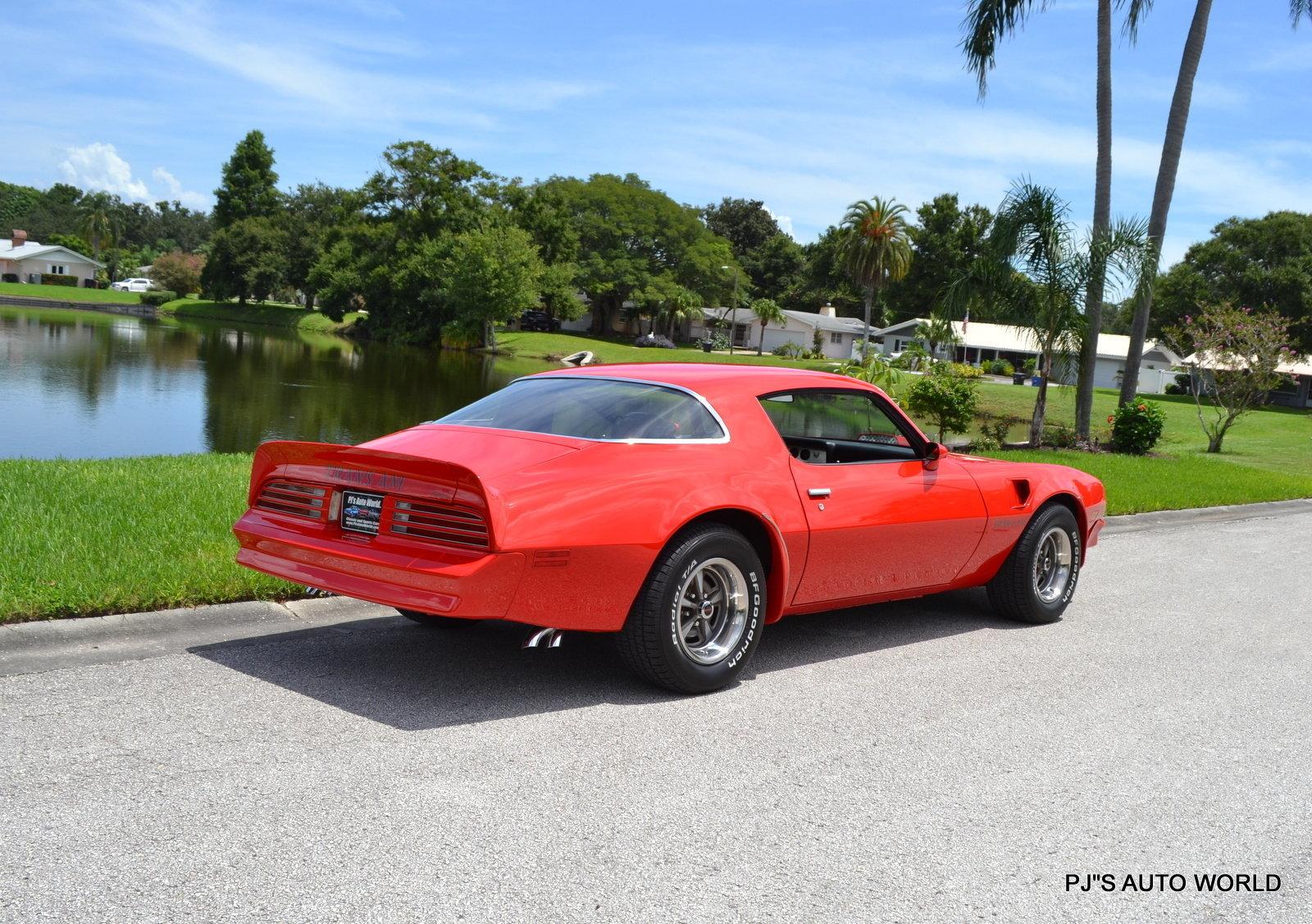 1976 Pontiac Trans Am for sale #98765 | MCG