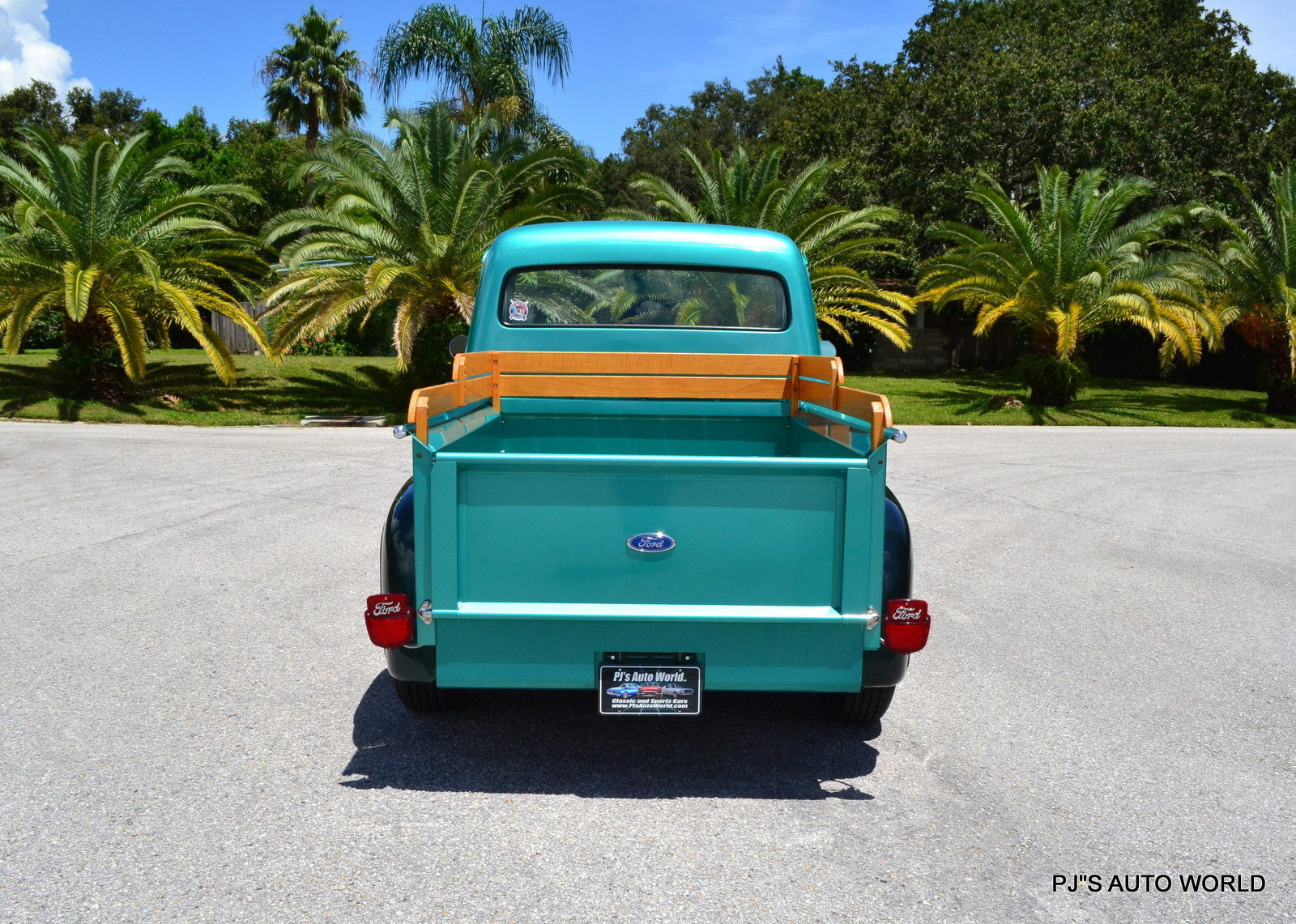 50s Ford F100 Is Your Car 1954 Custom Detail Truck In Austin Tx Source Pj S Auto World Classic Cars For Sale