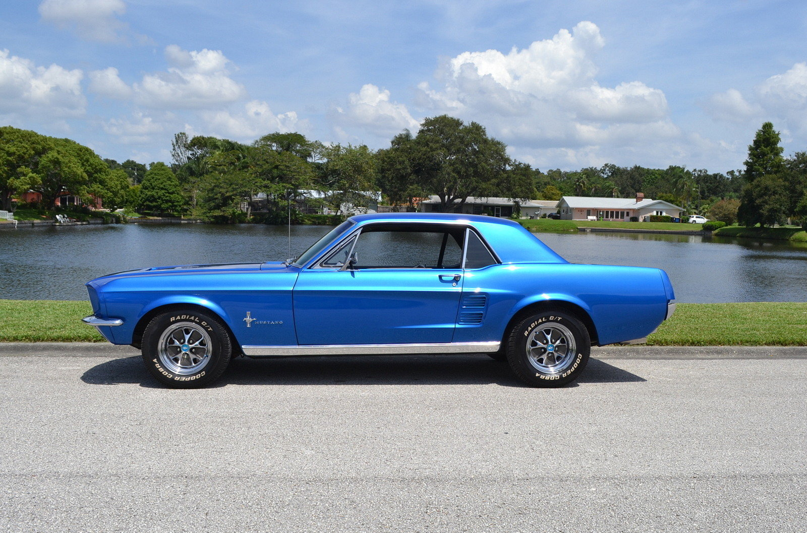 Ford Mustang 1967 Sale