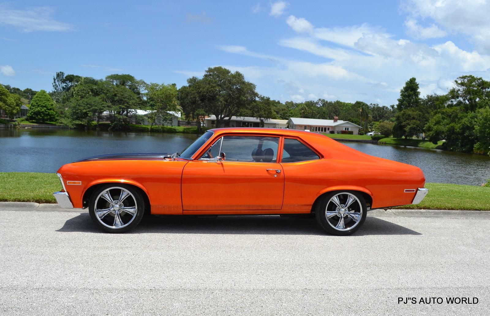 114218f48630 hd 1972 chevrolet nova custom