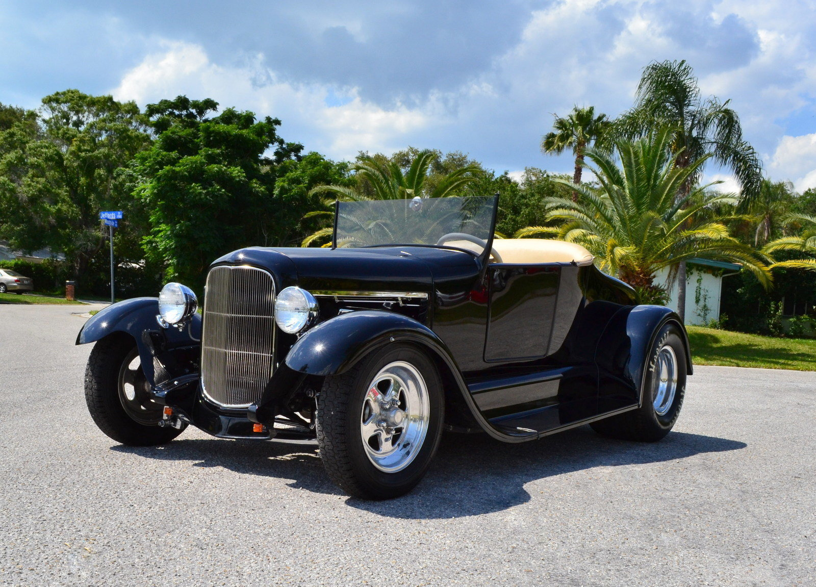 1927 Ford Roadster Wescott Custom For Sale 98724 Mcg