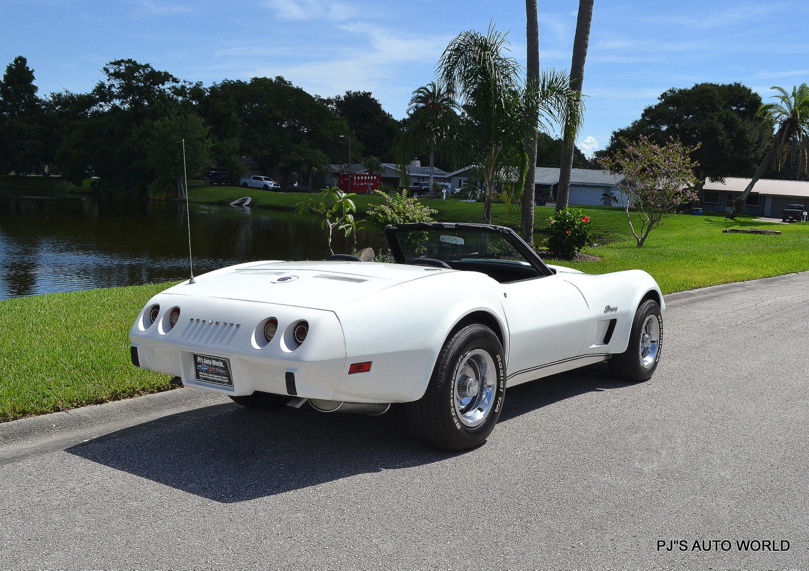 1975 Chevrolet Corvette for sale #98759 | MCG