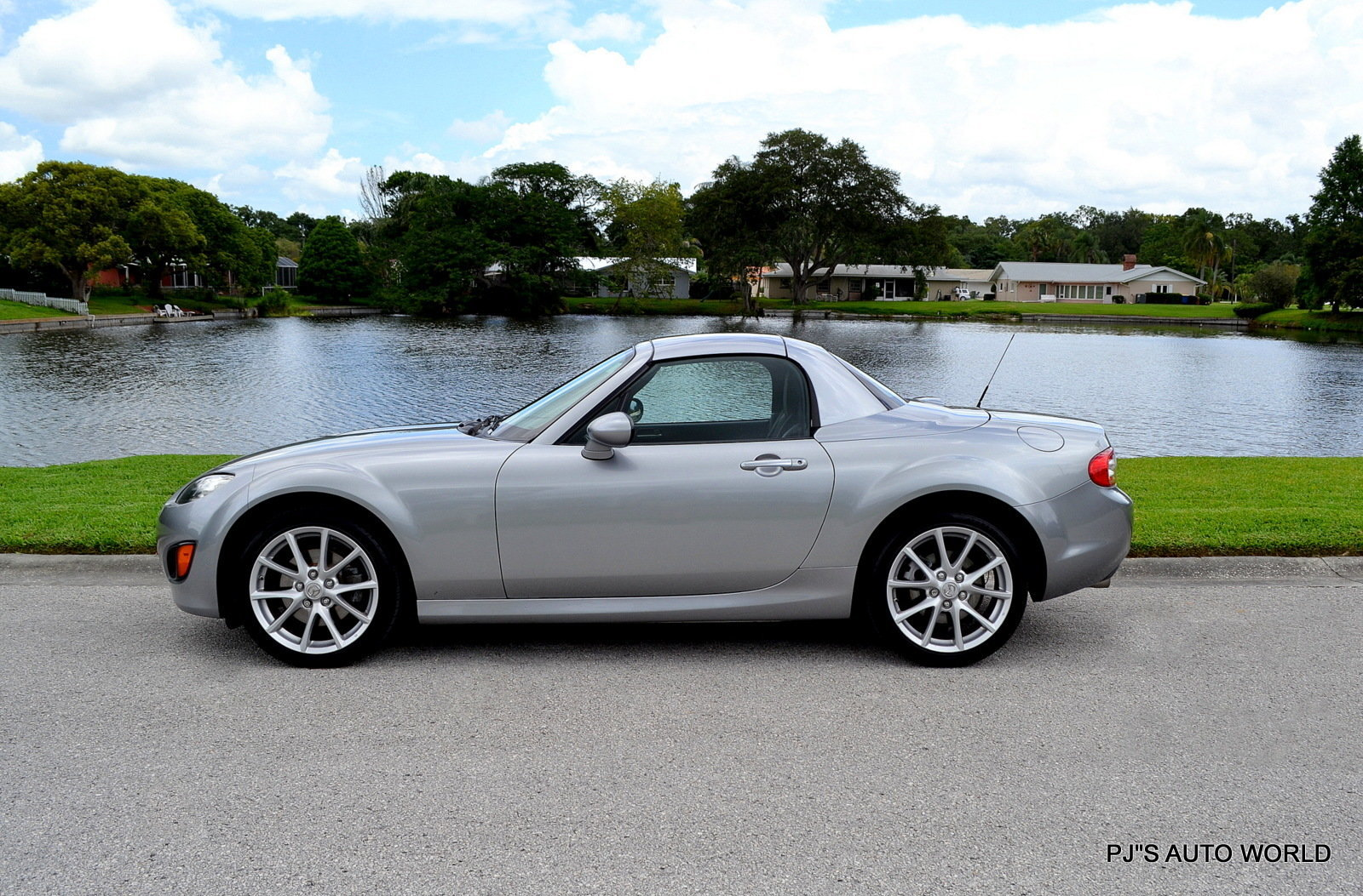 Image Result For  Mazda Mx  Miata Touring Power Retractable Hard Top At