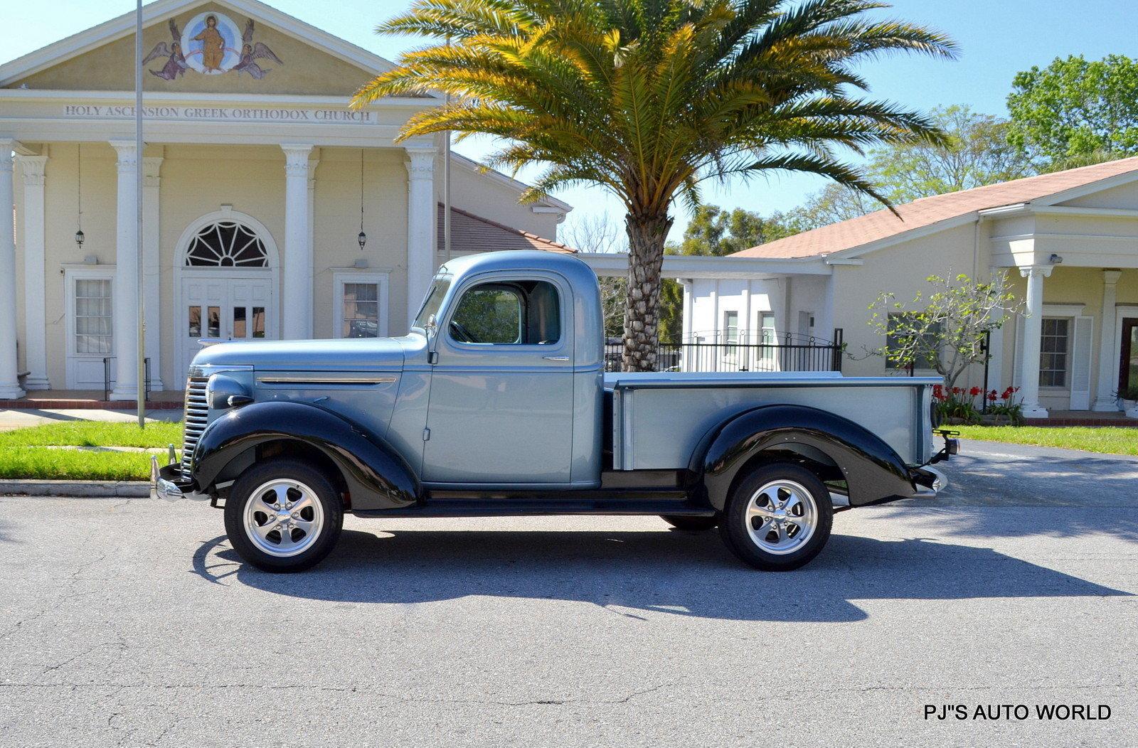265b120419e hd 1940 chevrolet pickup