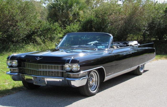 107355ed5f45e hd 1963 cadillac eldorado convertible