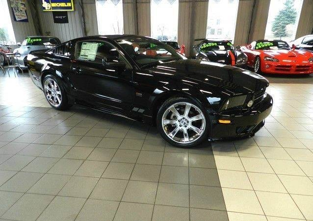 109550c668135 hd 2009 ford mustang