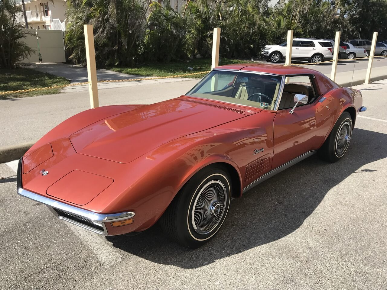 1114465382db2 hd 1970 chevrolet corvette coupe