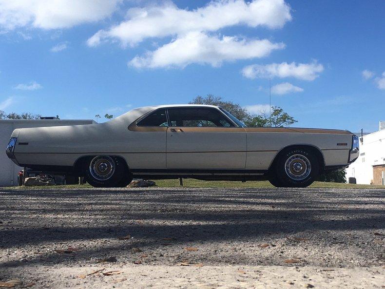 D B Low Res Chrysler Hurst Hardtop