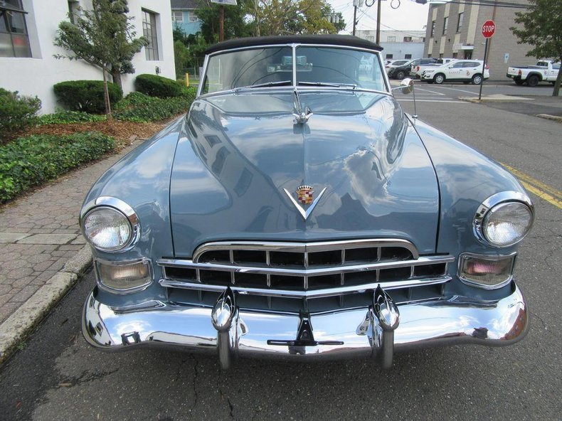1948 Cadillac Series 62 Premier Auction