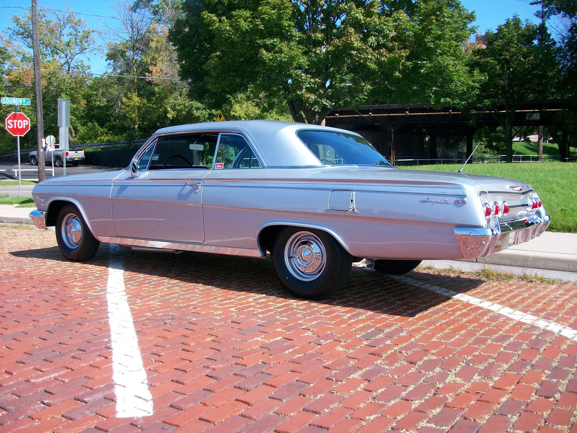115951ed11fae hd 1962 chevrolet impala ss coupe