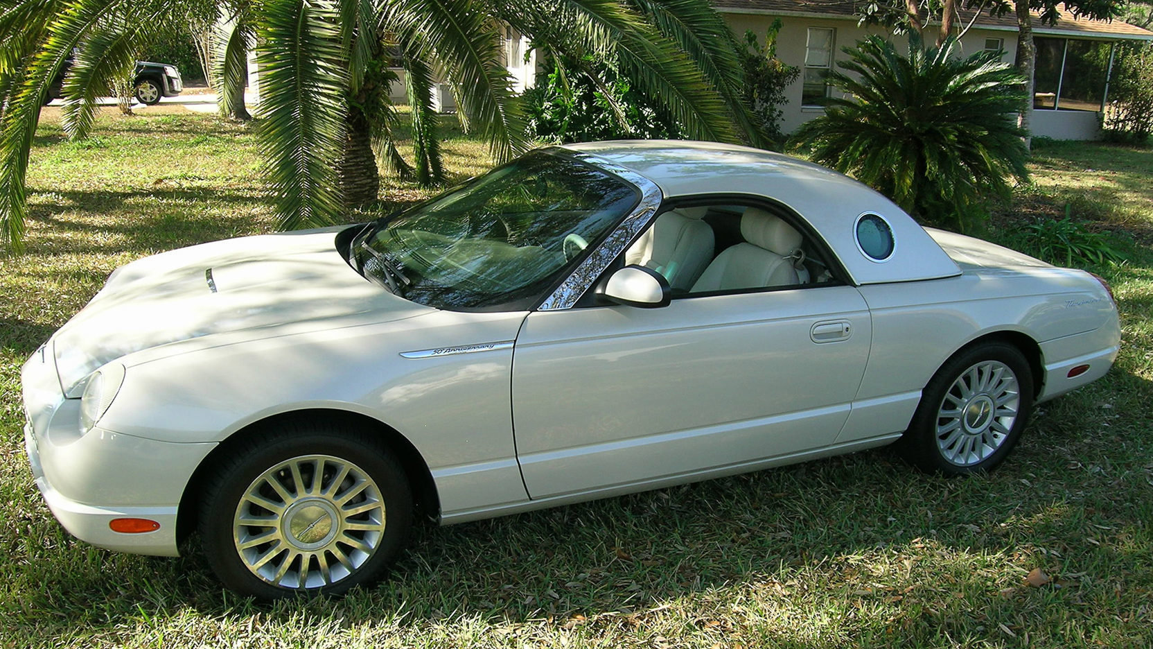1211750739337 hd 2005 ford thunderbird anniversary edition
