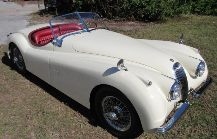 11960f460cd81 hd 1954 jaguar xk120 roadster