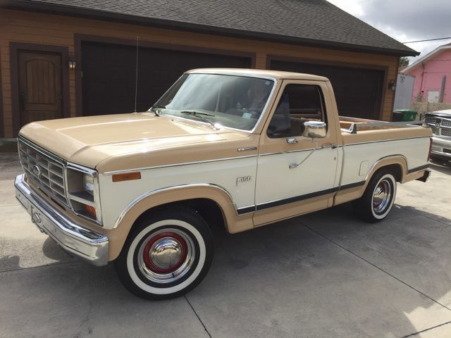 1205545612f6f hd 1984 ford ranger xl pickup