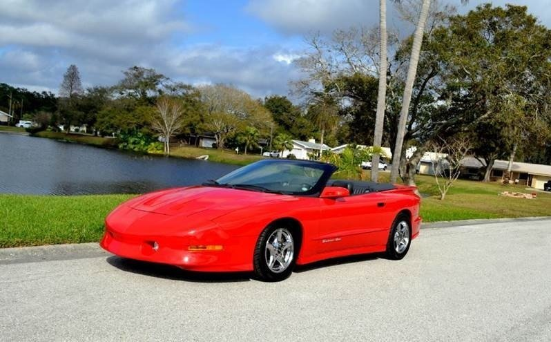 1264889567ffe hd 1996 pontiac trans am convertible