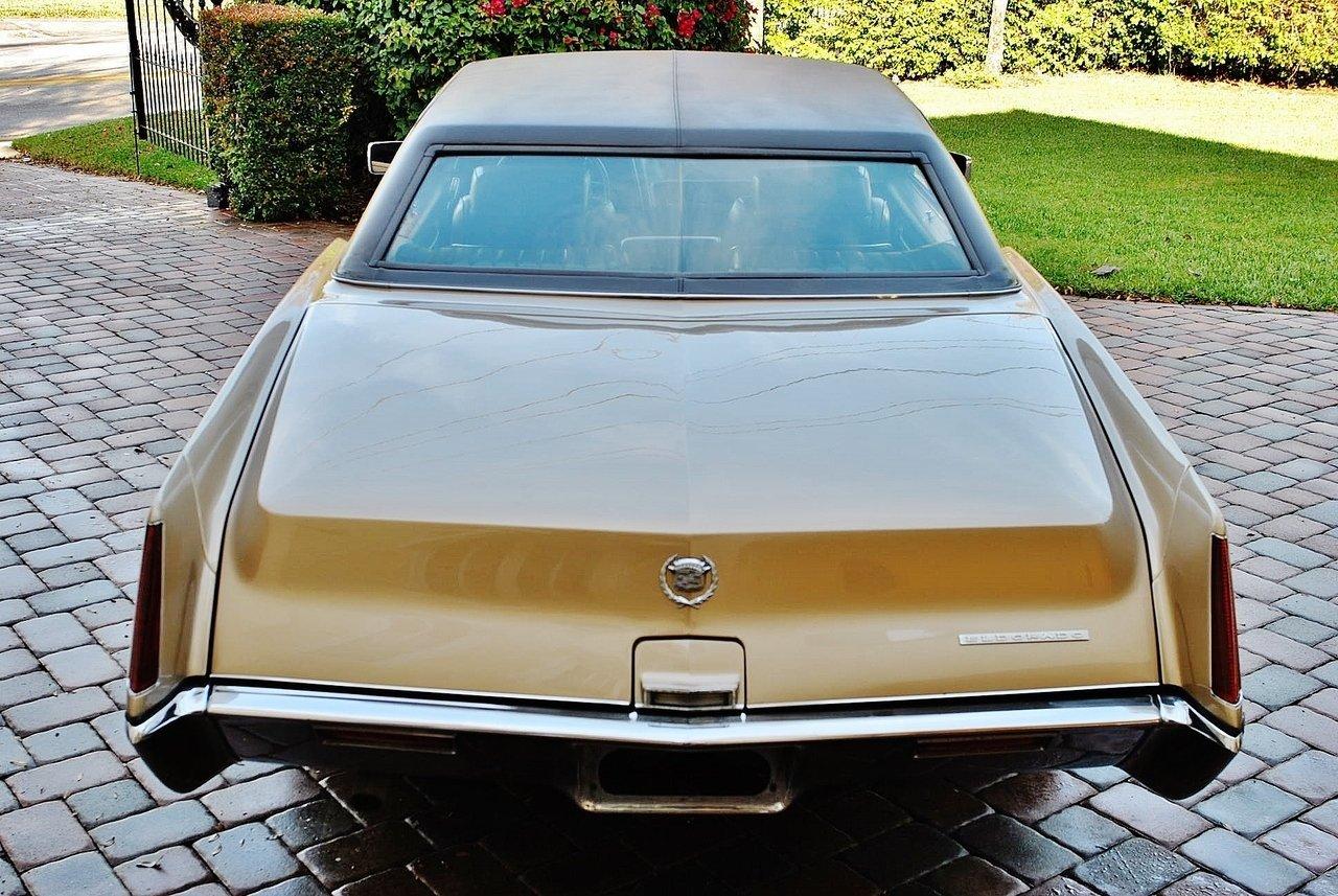 1970 Cadillac Eldorado | Premier Auction