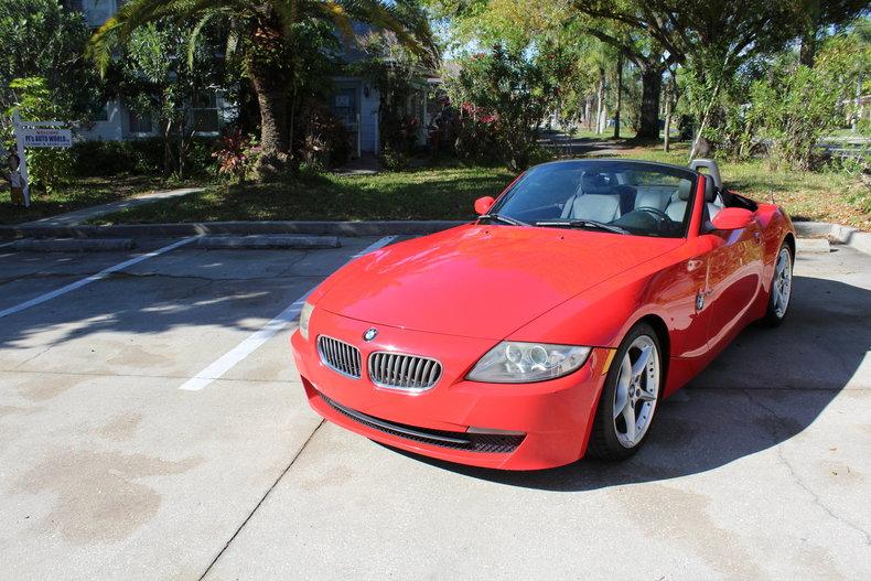 2006 BMW Z4 | Premier Auction