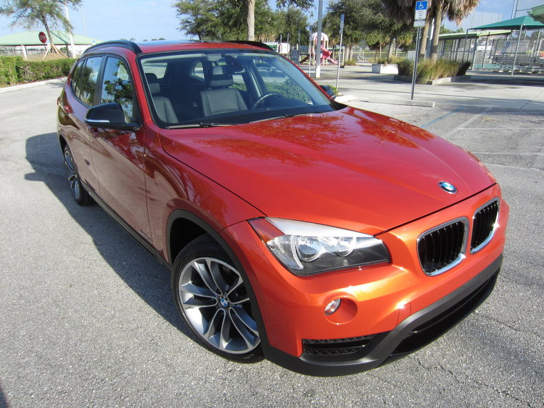 2013 bmw x1 premier auction. Black Bedroom Furniture Sets. Home Design Ideas