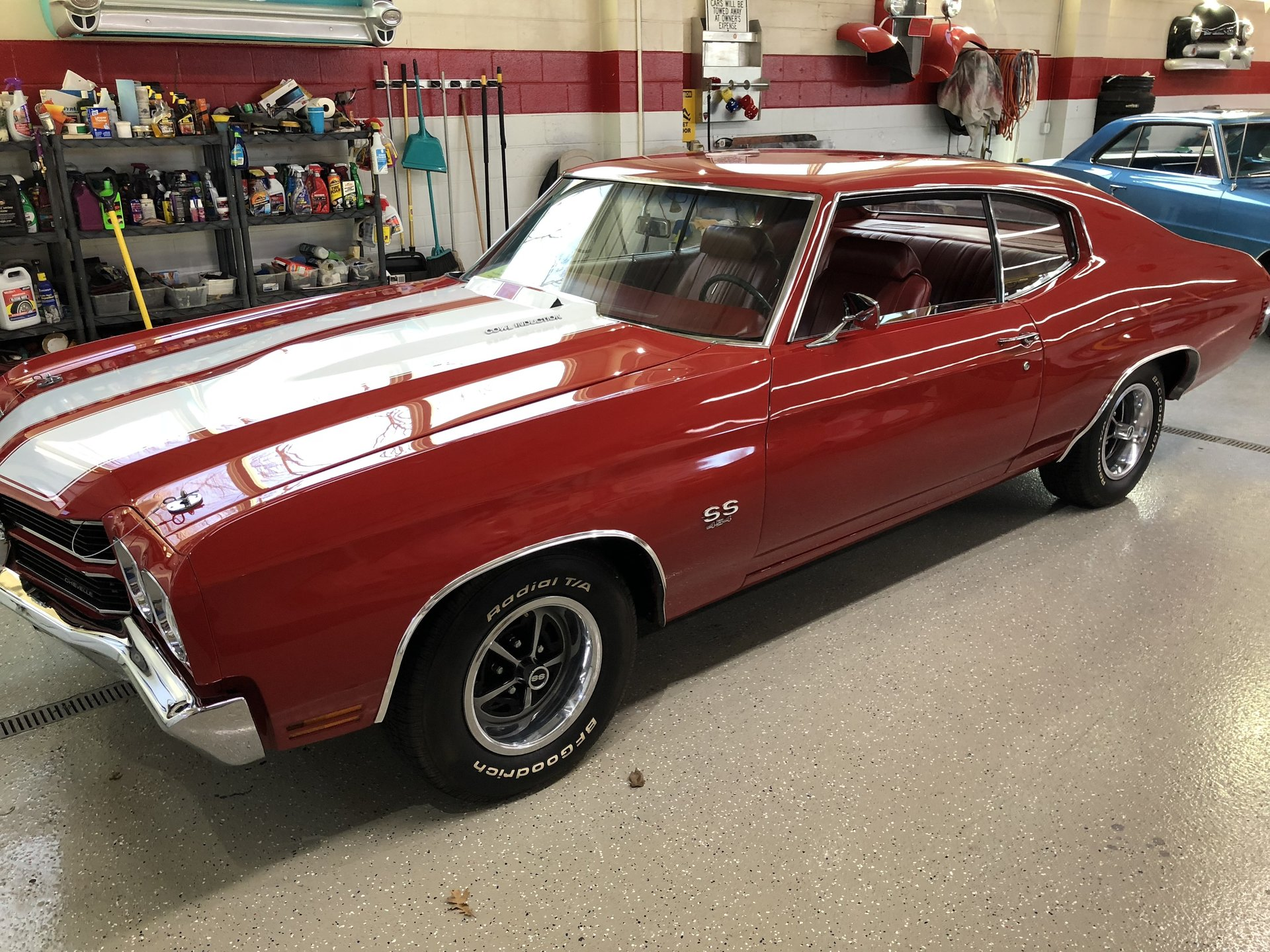 17111445ae2cd hd 1970 chevrolet chevelle ss 454 coupe