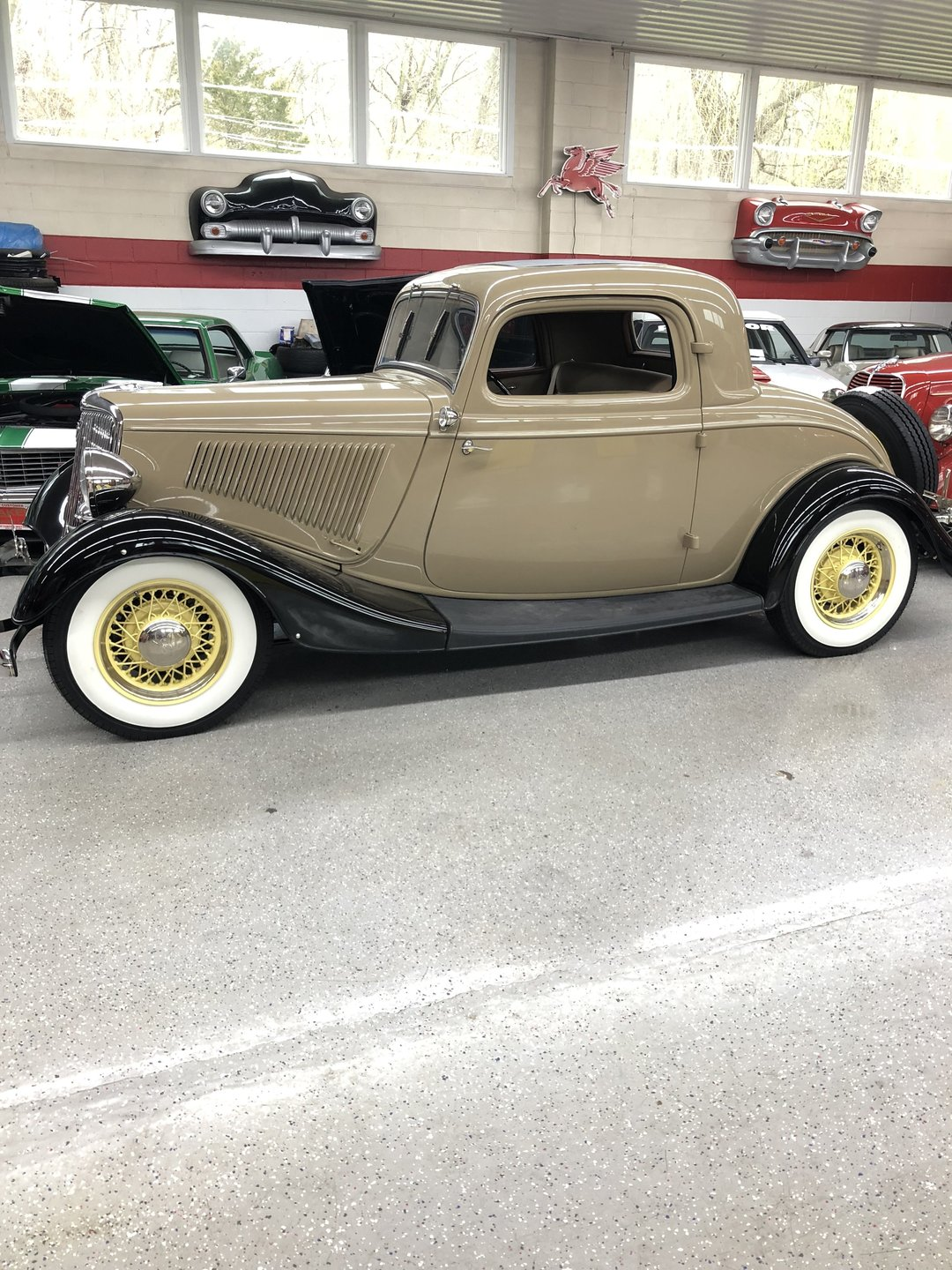 173885b0a1ecf hd 1934 ford 3 window coupe